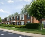 Plymouth Hills Apartments, Salem High School, Canton, MI