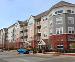 TGM Village at Stamford, Stamford, CT