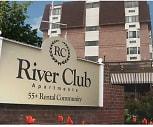 River Club Apartments, Archmere Academy, Claymont, DE