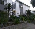 Westwood Manor, Jefferson Middle School, Torrance, CA