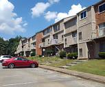 Cinnamon Ridge Apartments, Roanoke, VA