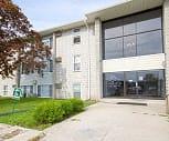 Dundee Pines, Dundee Elementary School, Dundee, MI