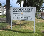 Woodcrest Retirement Residence, Carnot, PA