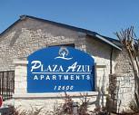 Plaza Azul Apartments, 77099, TX