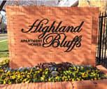 Highland Bluffs, Riverway Estates Bruton Terrace, Dallas, TX