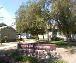 Riverland Apartment, Reedley College, CA