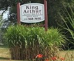 King Arthur Apartments, Darien, IL