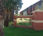 The Palms Apartments, Woodcrest Elementary School, Port Neches, TX