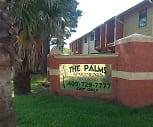 The Palms Apartments, Nederland High School, Nederland, TX