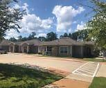 Lufkin Pioneer Crossing Senior Apartments, Lufkin, TX