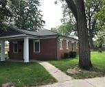 American Heartland Homes, Donald E Gavit Middle High School, Hammond, IN