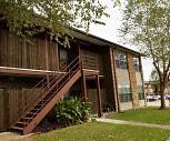Silver Creek Apartments, Lafayette, LA