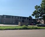 Neilan Park Apts, Hamilton, OH