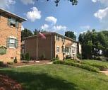 Dater Park Apartments, Hawthorne Christian Academy, Hawthorne, NJ