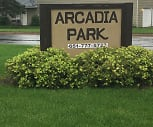 Arcadia Park Apts, White Bear Lake, MN