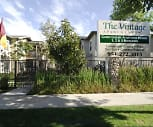 The Vintage Apartments, La Sierra University, CA