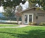 Greenridge, Fern Bacon Middle School, Sacramento, CA