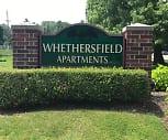 Whethersfield Apartments, West Bloomfield, MI