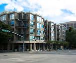 Limestone, Overlake Medical Center, Bellevue, WA