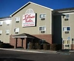 InTown Suites - Birmingham North (ZCA), Leeds, AL