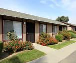 Sierra Terrace East Apartments, Central Bakersfield, Bakersfield, CA