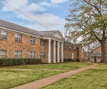 Cooper Young Apartments, Baptist Memorial College of Health Sciences, TN