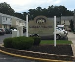 Delsea Village Apartments, Memorial High School, Millville, NJ