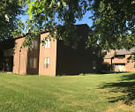 Towne Terrace Apartments, Connersville Middle School, Connersville, IN