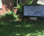 Windsong Apartments, Charles Hay World School, Englewood, CO