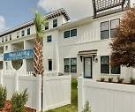 Cottage at North Beach, Palm Valley, FL