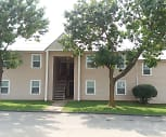 Trails West Apartments, Fredericktown, MO