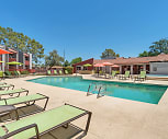 Pool, Spring Meadow Apartments