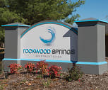 Rockwood Springs Apartment Homes, Ballwin, MO