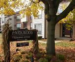 Parkwood Apartments, Grove J Tuttle School, East Haven, CT