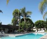 Chateau De Ville Apartments, Evangelia University, CA