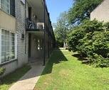 Pierre Apartments, Southfield, MI