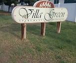Villa Green, East High School, Pueblo, CO