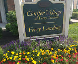 Conifer Village at Ferry Station, Golden Triangle, NJ
