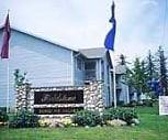 Fieldstone, Salish Ponds Elementary School, Fairview, OR