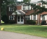 Hilltop House Apartments, Hazleton Area High School, Hazleton, PA