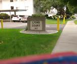 Lyons Court Apartments, Rogers High School, Spokane, WA