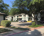 MAGNOLIA RIDGE APARTMENTS, Longview, TX