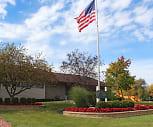 Scio Farms, Washtenaw County, MI