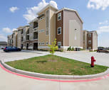 Canyon Crossing Apartments and Duplexes, Gatesville Junior High School, Gatesville, TX