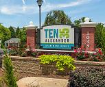 TEN35Alexander, Augusta, GA