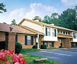 Natchez Trace, Chattahoochee Technical College, GA