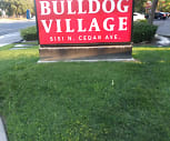 Bulldog Village, Fresno, CA