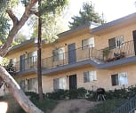 Kenora Terrace, Highlands Elementary School, Spring Valley, CA