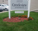 Creekview Apartments, The Oaks, East Stroudsburg, PA
