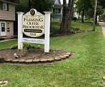Fleming Creek & Brookside Townhomes, Rochester, NY